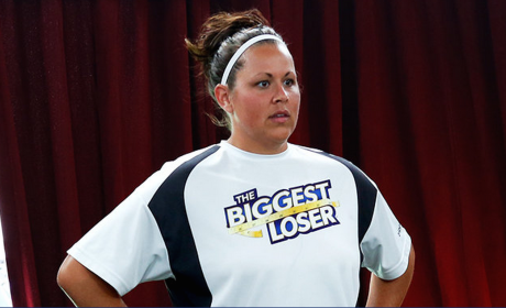Ready to Tailgate? - The Biggest Loser