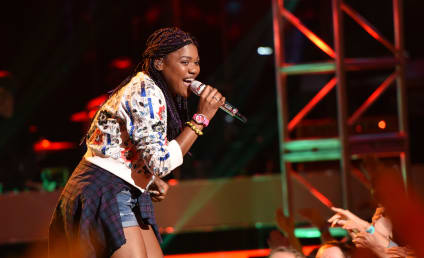 American Idol Top 6 Recap: Arena Anthem Anarchy