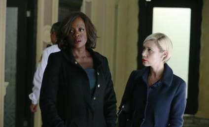 How to Get Away with Murder: Coming to an End!