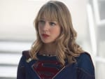 Kara as Supergirl - Supergirl Season 5 Episode 4
