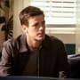 Barry Struggles - The Flash