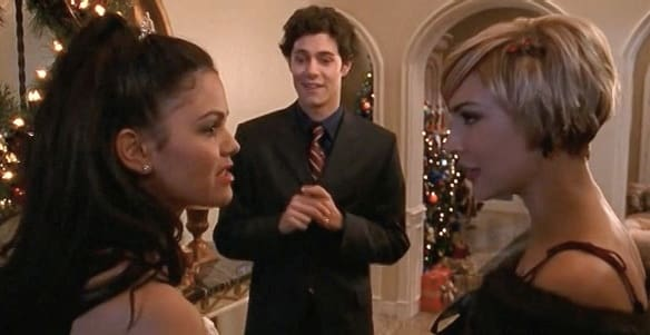"Dec. 6th: ""The Best Chrismukkah Ever"" - The OC"