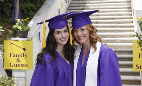 Graduation Day - Switched at Birth