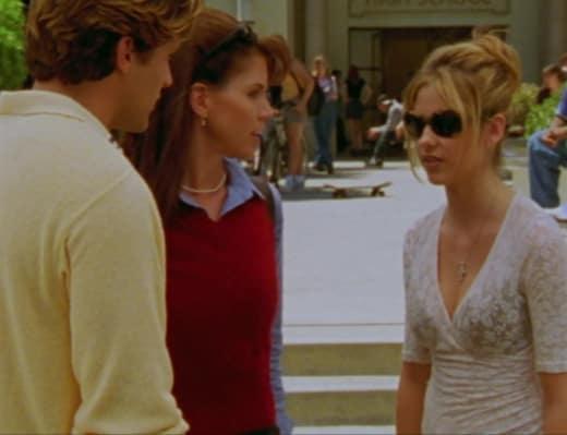 Frat Boys - Buffy the Vampire Slayer