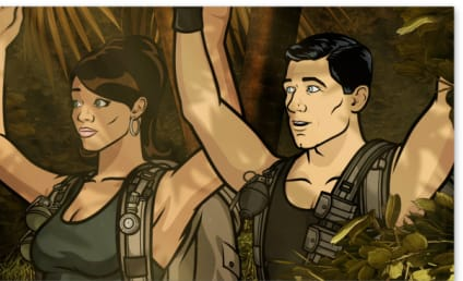 "Archer Review: ""El Contador"""