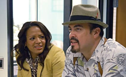 David Zayas: Romances Ahead for Angel Batista