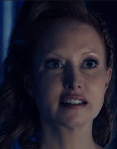 Physical Lucy - Killjoys Season 5 Episode 3