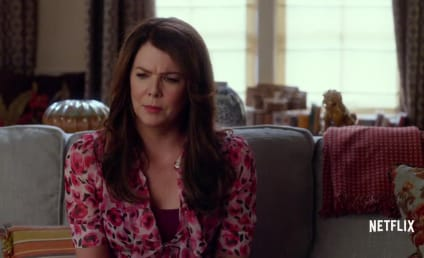 Gilmore Girls: A Year In The Life: Full Trailer Released!