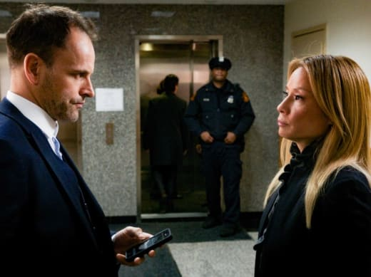 Divide and Conquer - Elementary Season 7 Episode 10