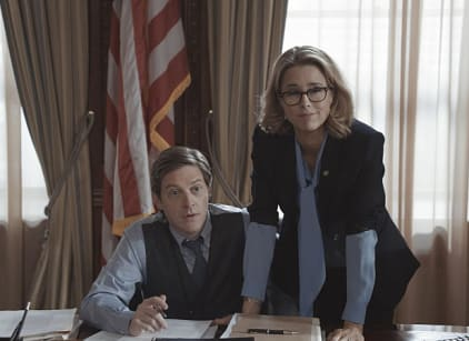Watch Madam Secretary Season 1 Episode 14 Online
