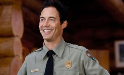 Tom Cavanagh to Star as Scientist Behind The Flash