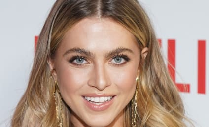 The Orville Adds Grand Hotel's Anne Winters to Cast