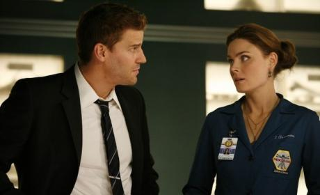 Booth and Bones