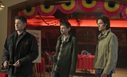 Supernatural Review: Sam Got Married?!?
