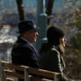 Father and Daughter - The Blacklist Season 6 Episode 20