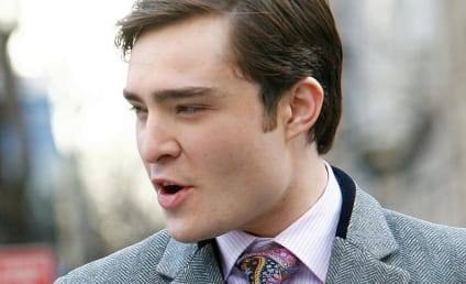 "Gossip Girl Spoilers: ""Carrnal Knowledge"""