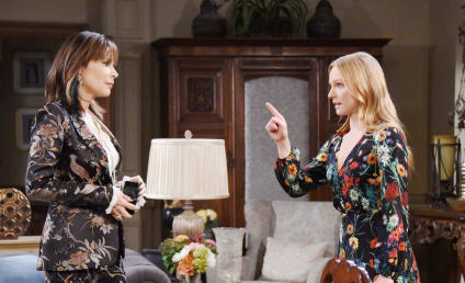 Days of Our Lives Review: The World's Most Contrived Love Triangle
