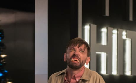 Garth Changes - Supernatural Season 14 Episode 9