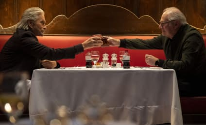 The Kominsky Method Final Season Trailer Confirms Norman's Fate
