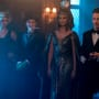 Costume Ball - Gotham Season 4 Episode 13