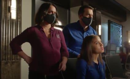 9-1-1 Unleashes Devastating Disaster in Season 4 Trailer