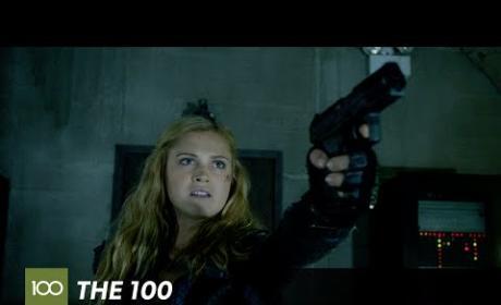 The 100 Season 2 Finale Trailer