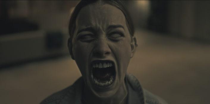 Nell Screams The Haunting Of Hill House Season 1 Episode 8 Tv Fanatic