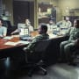 SEAL Team's intelligence Season 1 Episode 3