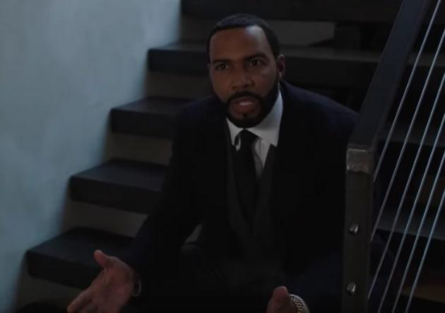 Pleading Ghost - Power Season 6 Episode 3