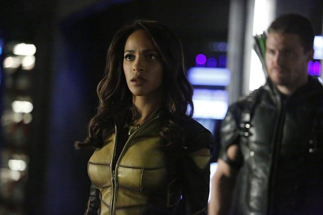 Arrow Photos from