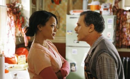 "Ugly Betty Recap: ""Kissed Off"""