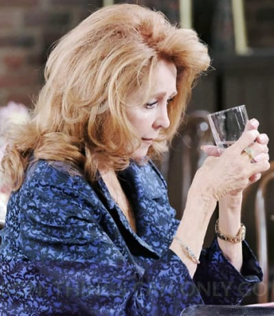 Maggie Orders a Vodka - Days of Our Lives