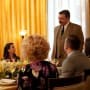 Frank Toasts - Blue Bloods  Season 9 Episode 22