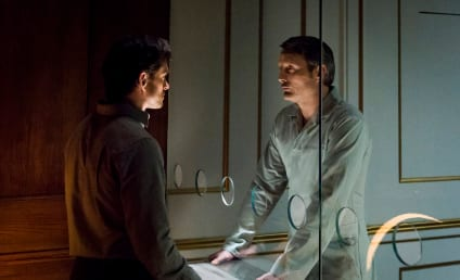 Hannibal Season 3 Episode 10 Review: And the Woman Clothed in the Sun
