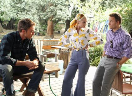 Watch Hart of Dixie Season 1 Episode 8 Online