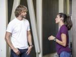 Deeks and Kensi - NCIS: Los Angeles