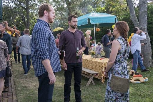 Birthday Party - The Affair Season 3 Episode 4