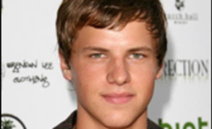 Kevin Schmidt Speaks on The Young and the Restless Role