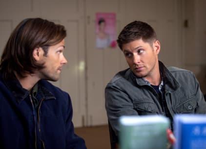 Watch Supernatural Season 9 Episode 8 Online
