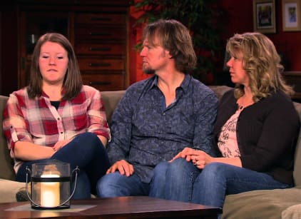 Watch Sister Wives Season 4 Episode 3 Online