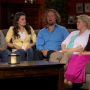 Sister Wives Recap: California Seaming