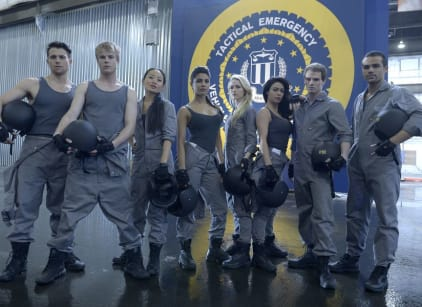 Watch Quantico Season 1 Episode 14 Online