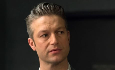 Carisi - Law & Order: SVU Season 20 Episode 20