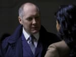 Rescuing Old Friends - The Blacklist