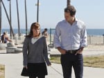Nell Needs Help - NCIS: Los Angeles