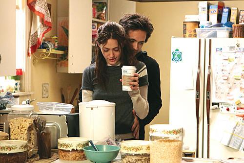 Fiona and Steve