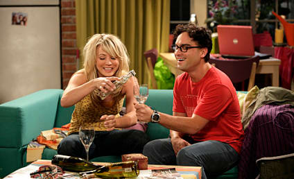 "The Big Bang Theory Recap: ""The Jiminy Conjecture"""