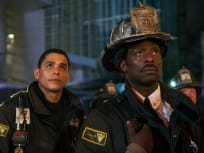 Chicago Fire Season 1 Episode 4