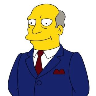 Superintendent Chalmers