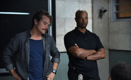 Lethal Weapon: Damon Wayans Opens Up About Cast Shake-Up